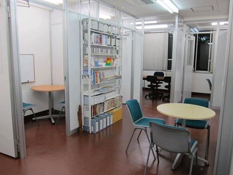 タイ語教室 大阪校 受付